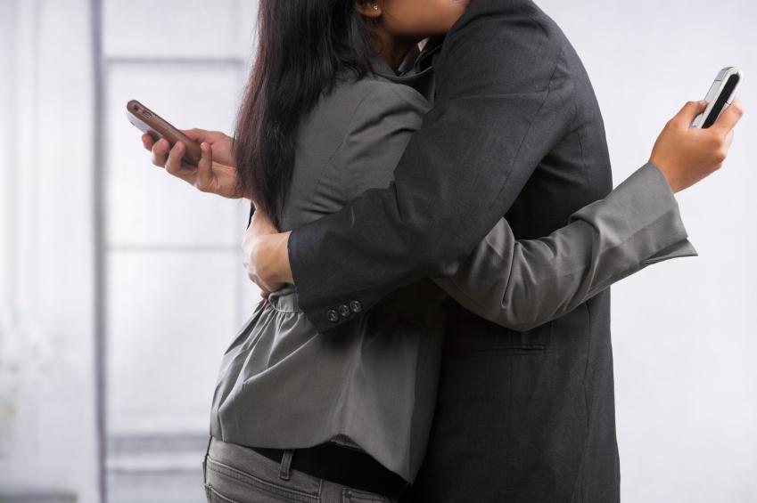 Infidelity & Trust Issues