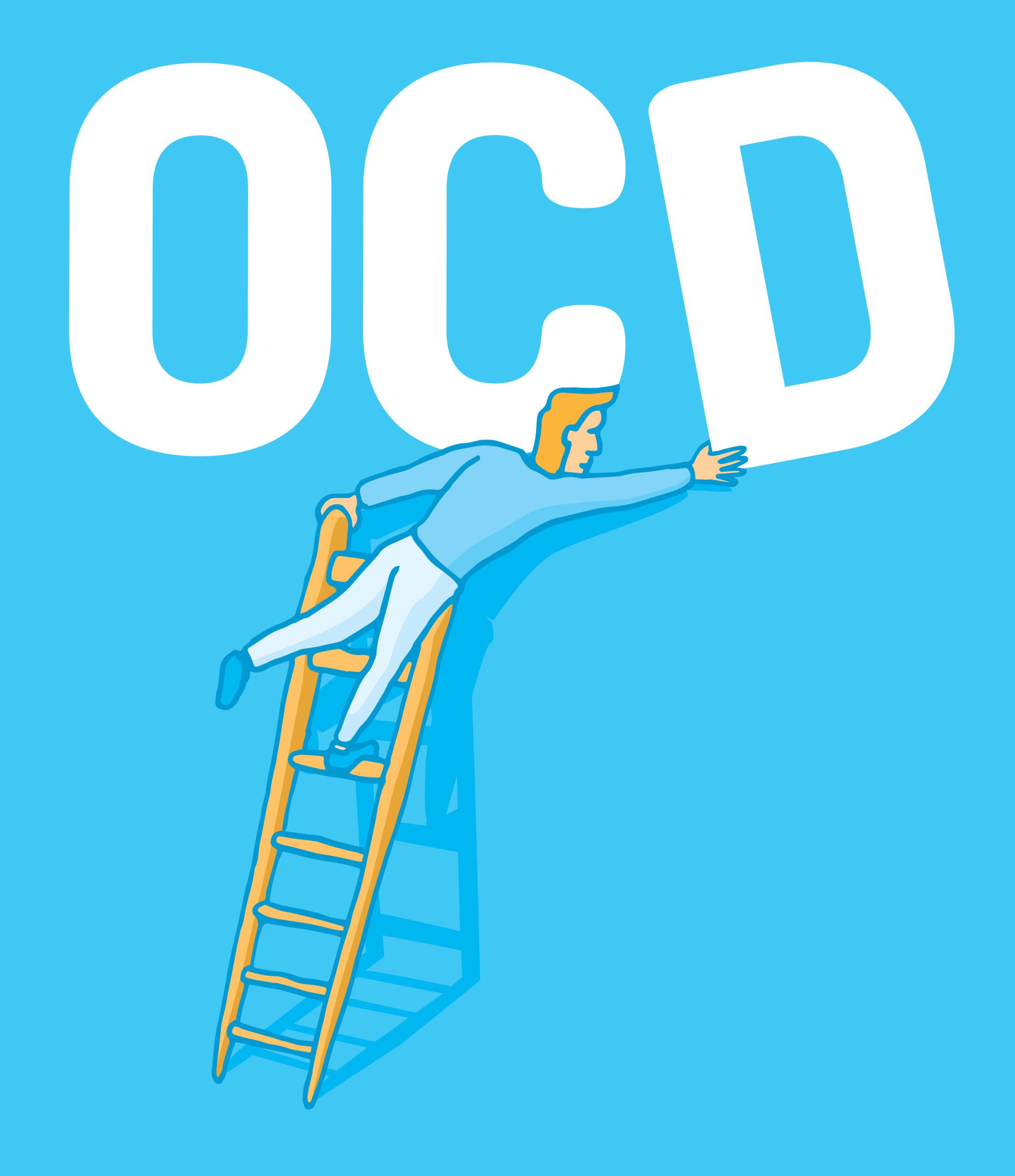 OCD – Symptoms & Therapy