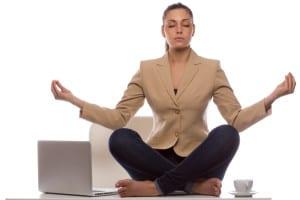 Mindfulness at Work-Image