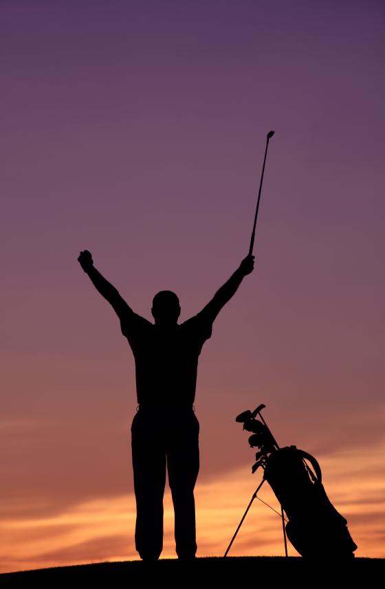 Sports Performance/Self-Esteem