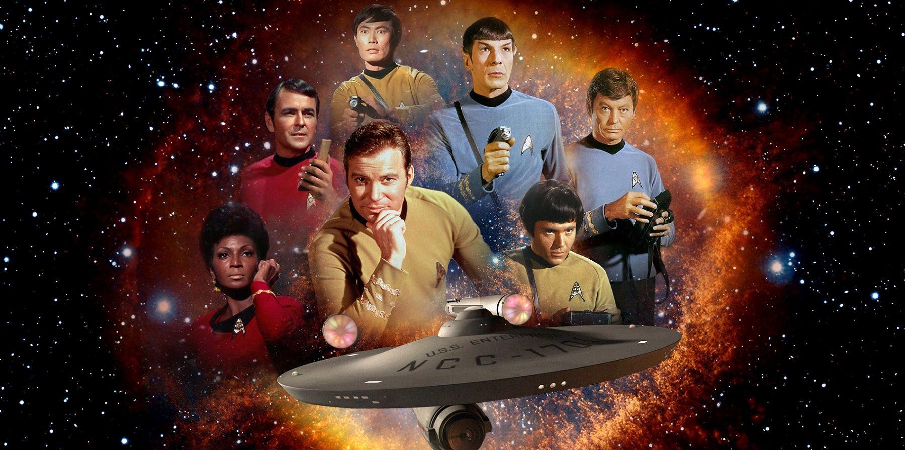 Life Lessons from Star Trek