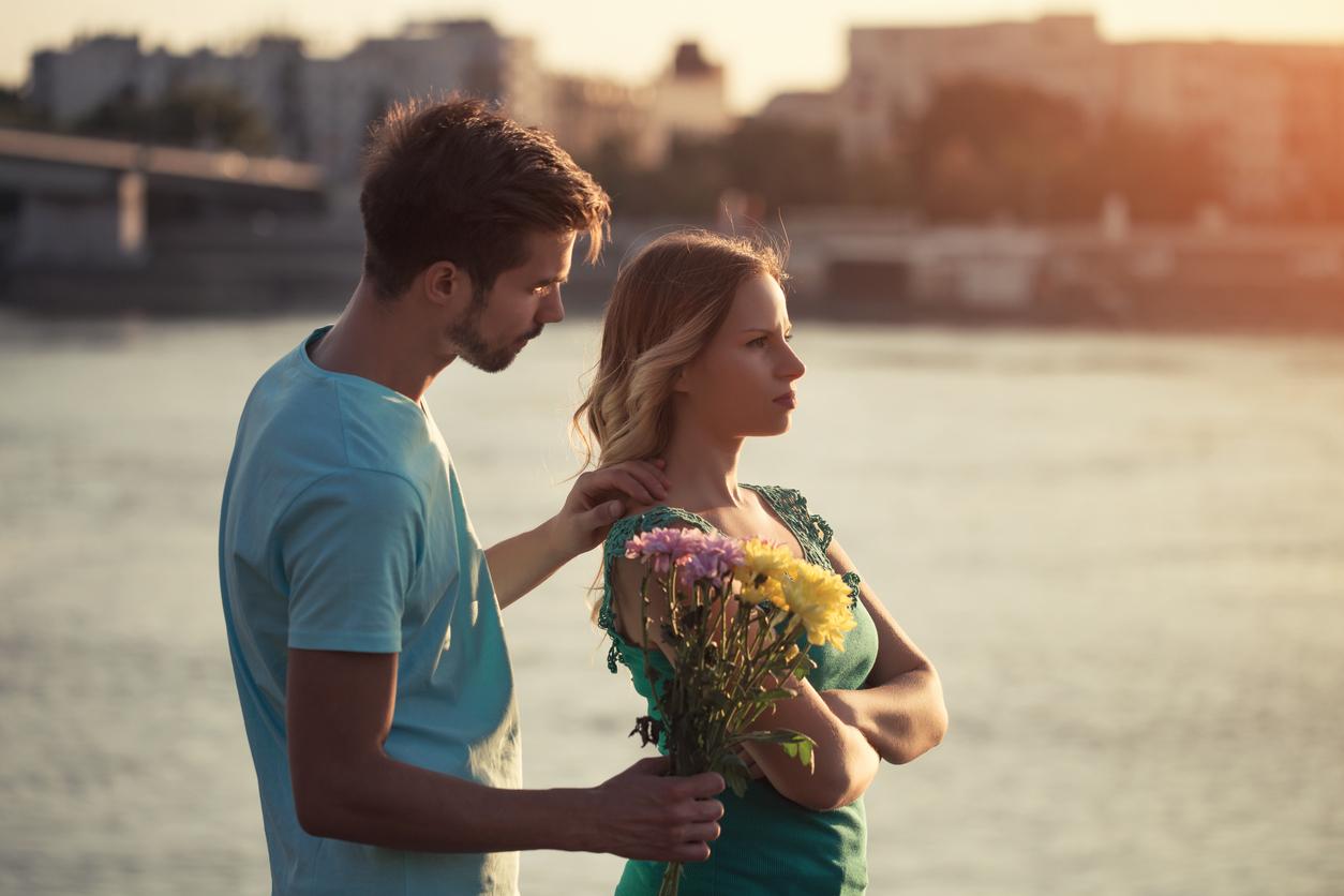 Do Negative Personality Traits Cause Relationship Distress?