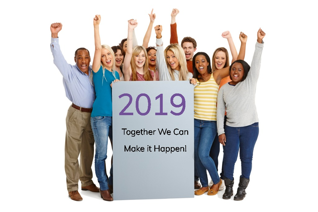 Fear and Loathing – Hope and Recovery In 2019