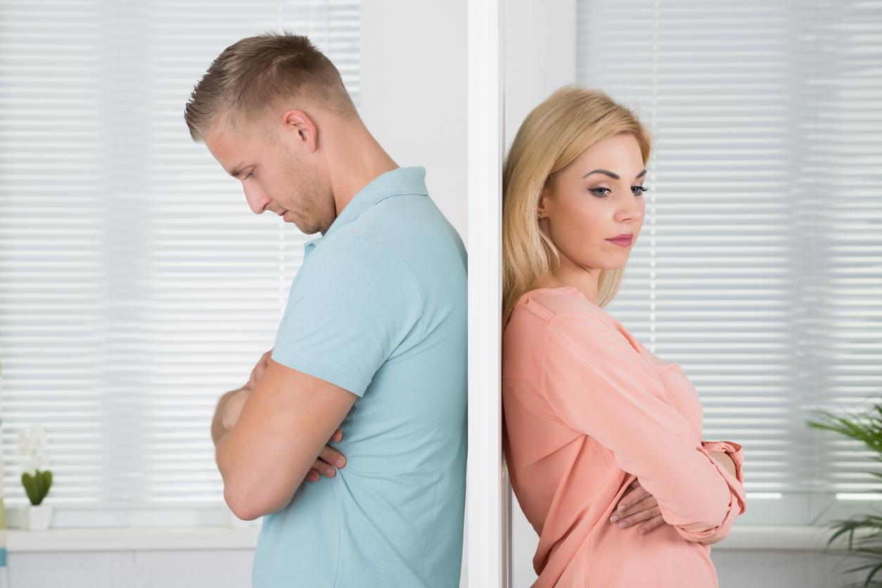 Should You Consider Separation or Divorce?