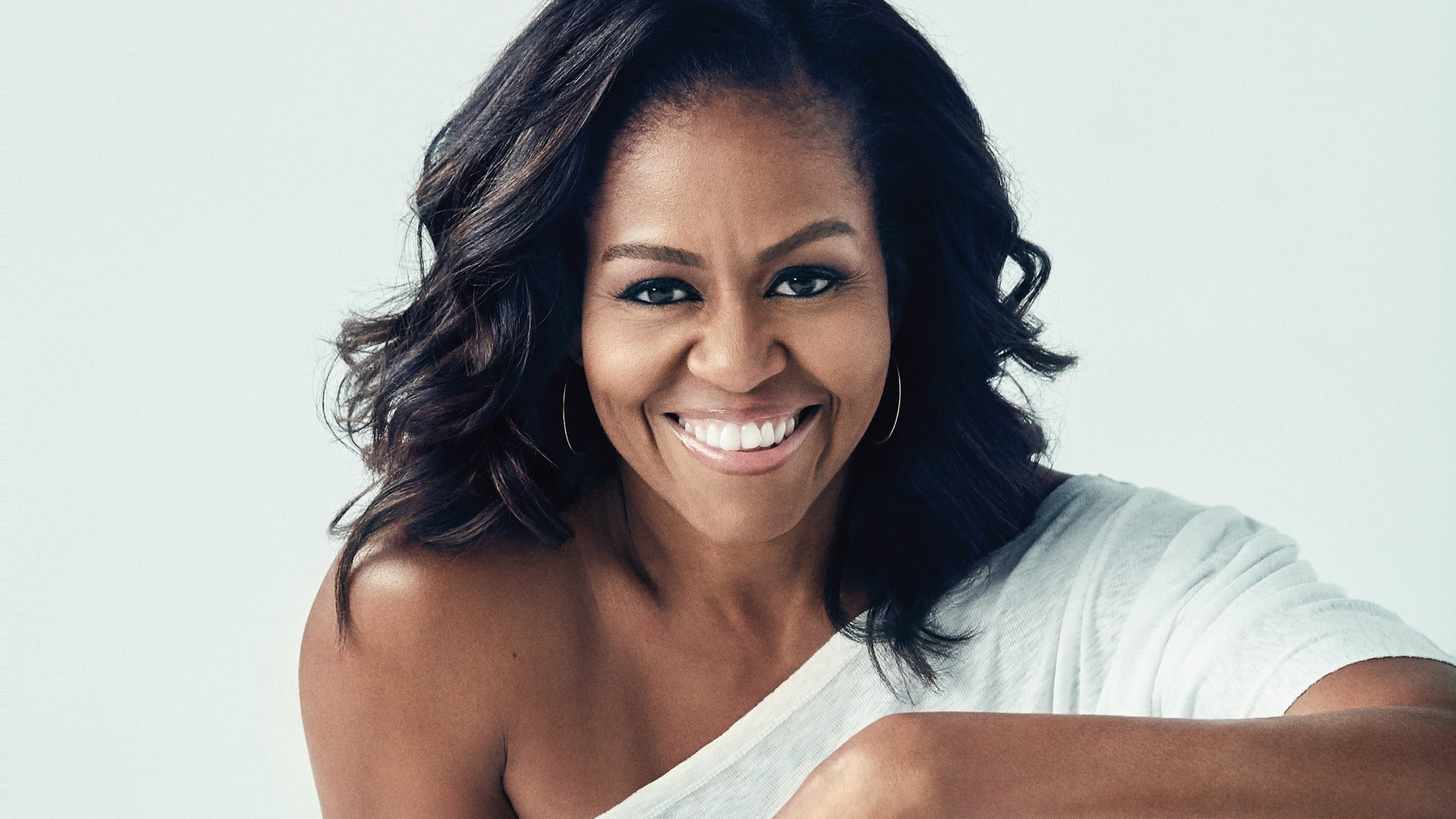 Depression, Anxiety, and Michelle Obama