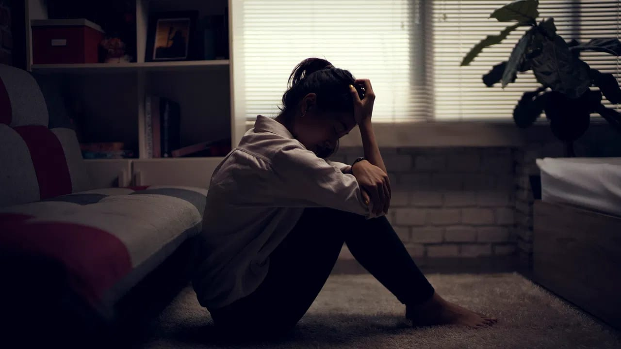 An alarming increase in the rates of mental health and chemical dependency problems in the United States