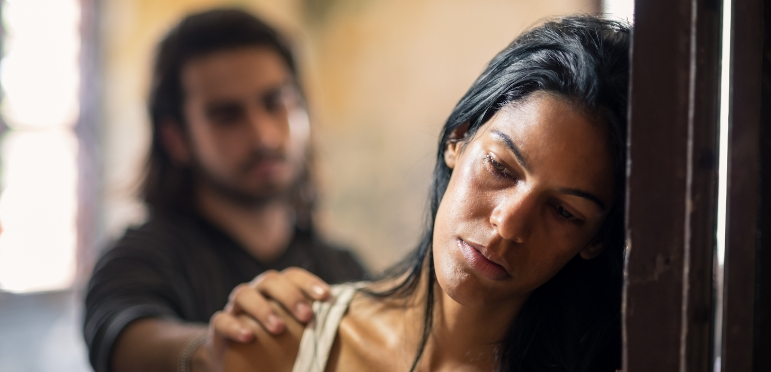 The Victimization of Women And How Women Perpetuate the Role of Victim